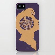 Trust Me... iPhone (5, 5s) Slim Case