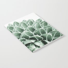 Succulent splendour Notebook