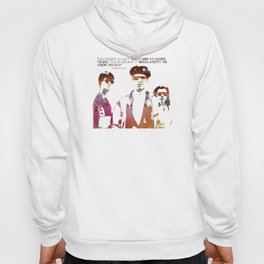 Ferris Bueller is my Hero Hoody