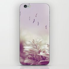 fantasy garden °2 iPhone & iPod Skin
