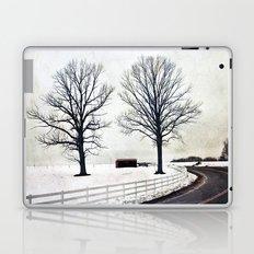 The Bend 2.0 Laptop & iPad Skin