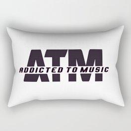 ATM Rectangular Pillow