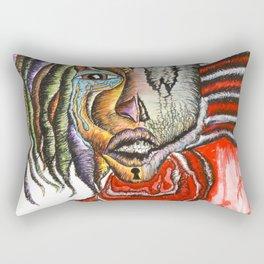 AMAZING DISGRACE Rectangular Pillow