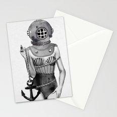Sunken Stationery Cards