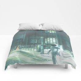 Home Coming Comforters