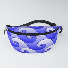 Surf Fanny Pack