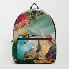 1000 Crystals Backpack