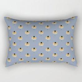 Blackeyed Susan Rectangular Pillow