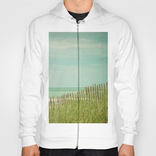 Sea Shore Hoody