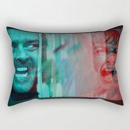 Psyining Rectangular Pillow