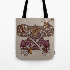 Honey Trap Tote Bag