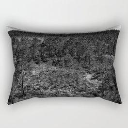 Bog 02 Rectangular Pillow
