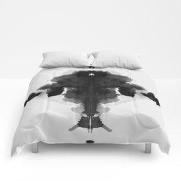 Form Ink Blot No. 29 Comforters