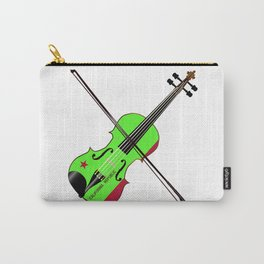 California State Fiddle Carry-All Pouch