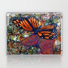 Butterfly-7 Laptop & iPad Skin