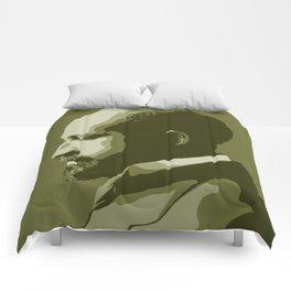 W.E.B. DuBois Comforters