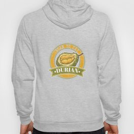 Awesome Born To Eat Durians Durian Lover Gifts Hoody