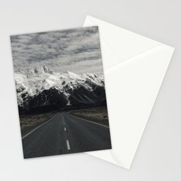 Road Stationery Cards