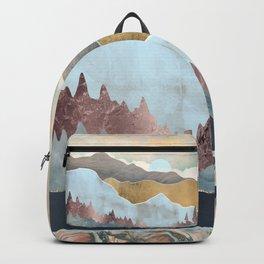 Winter Light Backpack