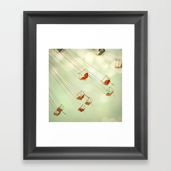 Dreamspun  Framed Art Print