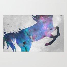 Galaxy Series (Horse) Rug