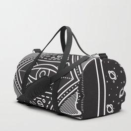 TIDES // TURN Duffle Bag