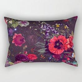 Astro Garden Rectangular Pillow