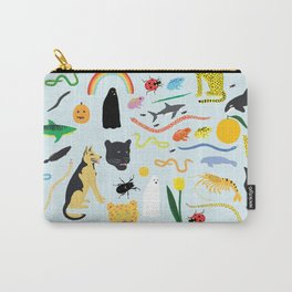Everyone is Invited Carry-All Pouch