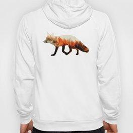 Norwegian Woods: The Fox Hoody