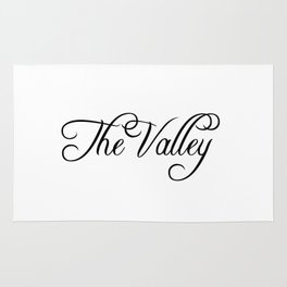 The Valley Rug