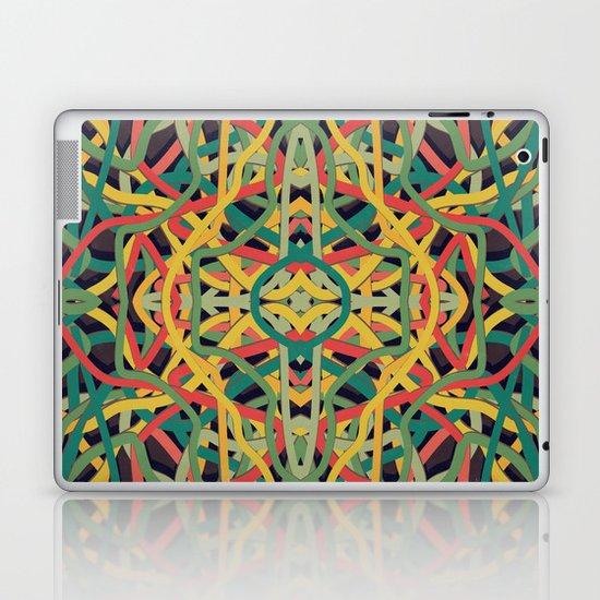 Kiotillier Knox Laptop & iPad Skin