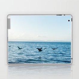 Flying Flock Laptop & iPad Skin