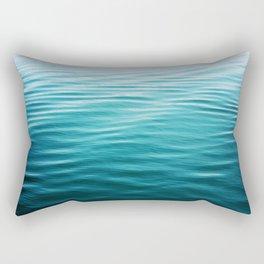 ripples Rectangular Pillow