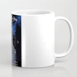 Wheel of the Year 2020 Coffee Mug