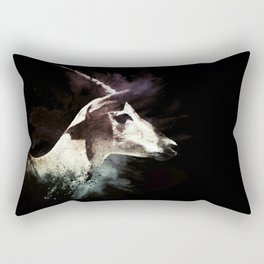 Wild Explosion Collection - The Impala Rectangular Pillow
