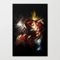 -I-r-M- Canvas Print