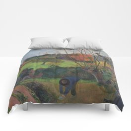 The Willow Tree Comforters