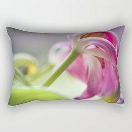 Tulip Tracy Rectangular Pillow