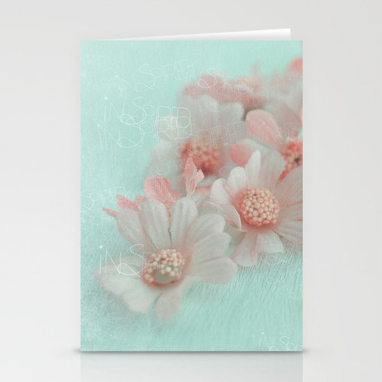 inspired Stationery Cards