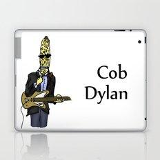 Cob Dylan Laptop & iPad Skin