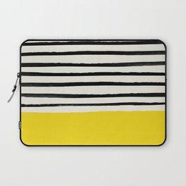Sunshine x Stripes Laptop Sleeve
