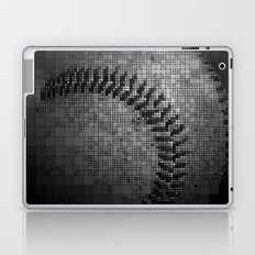 Baseball Deco Laptop & iPad Skin