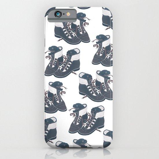 Moray Heels iPhone & iPod Case