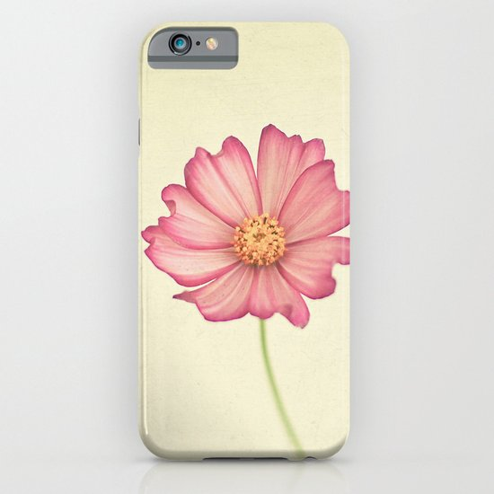 Stay the Same iPhone & iPod Case