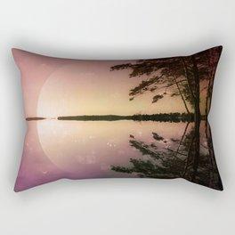 Secrets revealed Rectangular Pillow