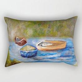 Hideaway Nook Rectangular Pillow