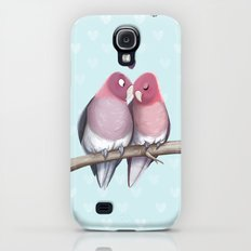 Love birds  Galaxy S4 Slim Case