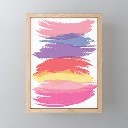 Edison #3 Framed Mini Art Print