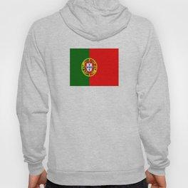 flag of portugal -Portuguese,mirandese,Portugués,lisbon,porto. Hoody