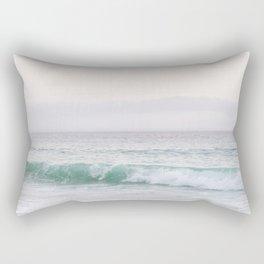 Hyams Beach Rectangular Pillow